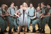 Pop stars in musicals and a trip to the opera