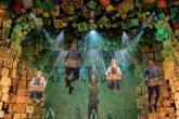 Photo credit: Matilda the Musical (Photo by Manuel Harlan)
