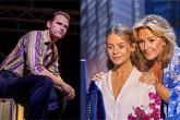 Photo credit: Jersey Boys and Mamma Mia! (Photo courtesy of Jersey Boys and by Brinkhoff/Mogenburg)