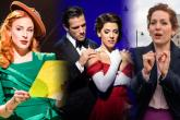 Top 10 theatre openings in March