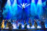 Wicked the Musical London 14th anniversary
