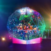 The Crystal Maze Live Experience - London West End Maze