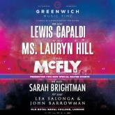 Greenwich Music Time - Lewis Capaldi