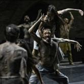 Akram Khan Company - Outwitting the Devil