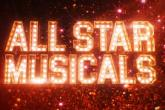 Photo credit: All Star Musicals logo (Photo courtesy of ITV)