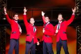 Jersey Boys in the West End