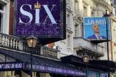 Photo: Six at the Lyric Theatre (Photo courtesy of Kevin Wilson Public Relations)