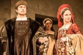 Photo credit: Ben Miles in Wolf Hall (Photo by Johan Persson)