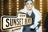 Sunset Boulevard concert at The Curve