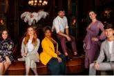 Photo credit: Cast of Unlimited: The Songs of Stephen Schwartz (Photo courtesy of ANR PR)