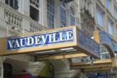 Photo credit: Vaudeville Theatre (Photo by Andy Roberts on Flickrunder CC 2.0)