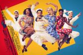 Danny Mac leads cast of On The Town at the Regent's Park Open Air Theatre
