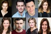 Full cast announced for new musical The Braille Legacy at The Charing Cross Theatre