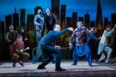 The Kite Runner transfers to The Playhouse Theatre in London's West End