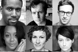 Royal Court announces cast for Alice Birch's Anatomy of a Suicide