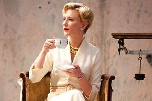 Cate Blanchett to star in West End production of All About Eve directed by Ivo van Hove