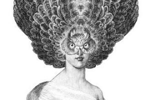 Comus - A Masque in Honour of Chastity