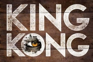 New stage production of King Kong arrives in London this summer