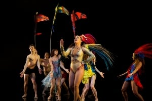 Voices of the Amazon heads to Sadler's Wells
