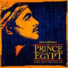 Book The Prince of Egypt: until 4th September 2021 tickets
