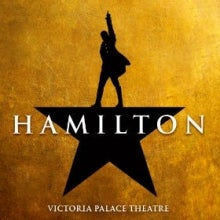 Book Hamilton tickets