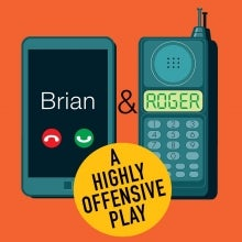 Brian & Roger - A Highly Offensive Play