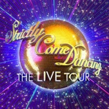 Strictly Come Dancing The Live Tour 2019 - The O2 Arena