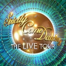 Strictly Come Dancing The Live Tour 2019 - Wembley