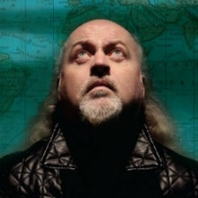 Bill Bailey: Larks in Transit
