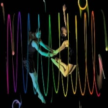 Gandini Juggling and Alexander Whitley - Spring