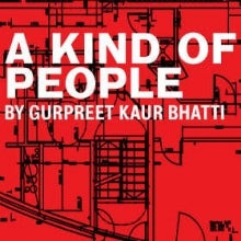 A Kind of People