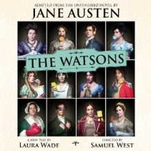 Book The Watsons tickets
