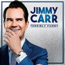 Book Jimmy Carr: Terribly Funny tickets
