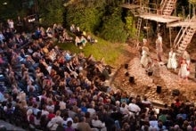 Regent's Park Open Air Theatre