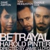 Book Betrayal tickets