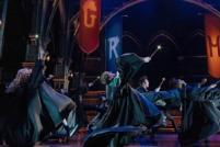 Photo credit: Harry Potter and the Cursed Child (Photo by Manuel Harlan)
