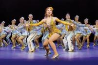 Photo credit: Cast of 42nd Street (Photo courtesy of 42nd Street)