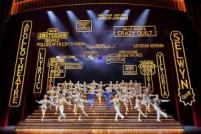 42nd Street extends booking at the Theatre Royal Drury Lane