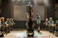 Photo credit: Matilda the Musical cast (Photo by Manuel Harlan)