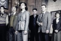Photo credit: Previous The Mousetrap cast (Photo courtesy of The Mousetrap)