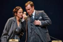 Photo credit: Oslo at the National Theatre (Photo courtesy of National Theatre)