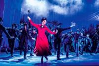 Photo credit: Mary Poppins (Photo by Johan Persson)