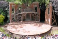 Photo credit: Regent's Park Open Air Theatre (Photo by Mike_fleming on Flickr under CC 2.0)