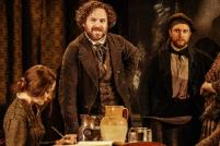 Rory Kinnear in Young Marx
