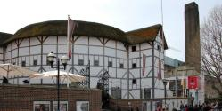 Photo credit: Shakespeare's Globe (Photo by Can Pac Swire on Flickr)