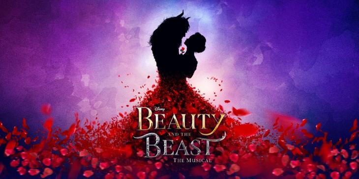 Photo credit: Beauty and the Beast artwork (Photo courtesy of Disney Theatricals)