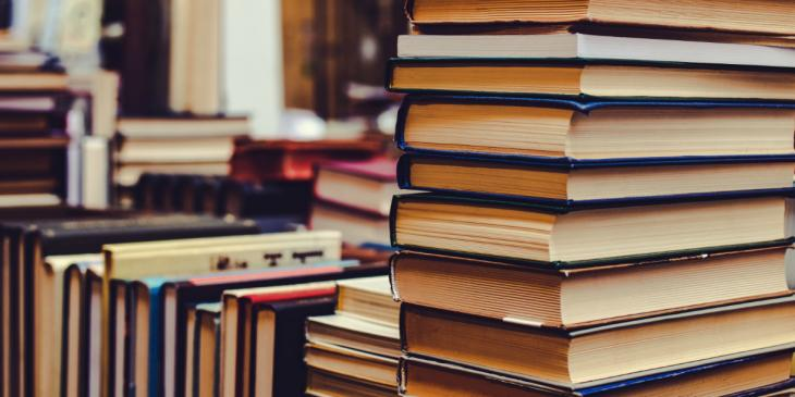 The top 10 theatre books to read