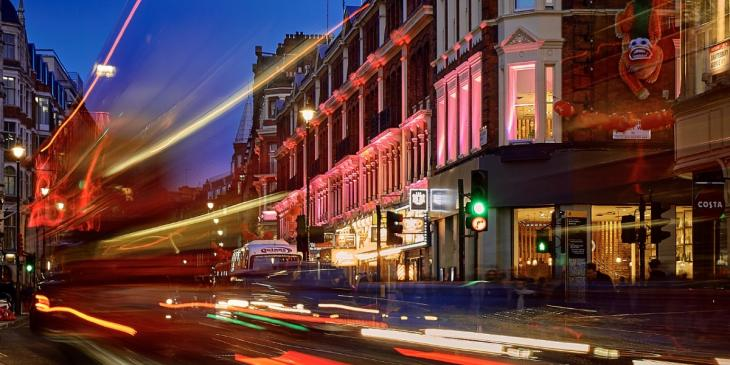 West End theatre cancellations 2nd August