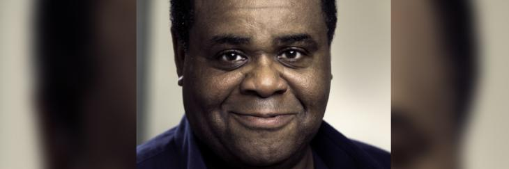 Clive Rowe will star in Sister Act