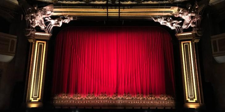 West End theatres can reopen in December after national lockdown
